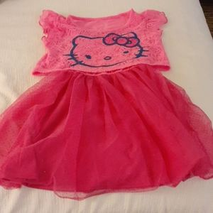 💞Hello  Kitty   Summer dress girl 7/8💞
